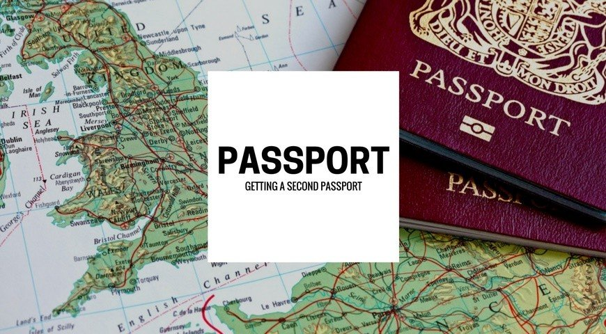 get a passport by investment