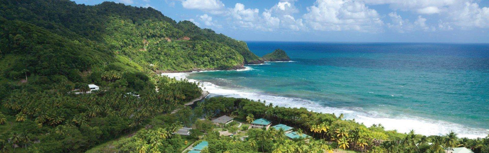 Dominica CBI A Success despite Natural Disaster Declares ECCB!