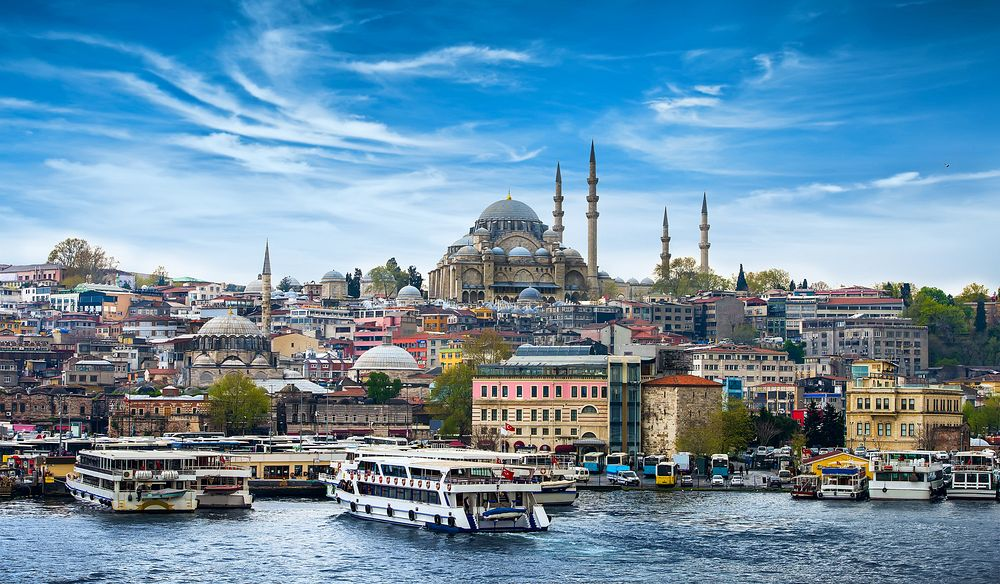 Turkey Citizenship - Easy Route to E2 Visa for Indians