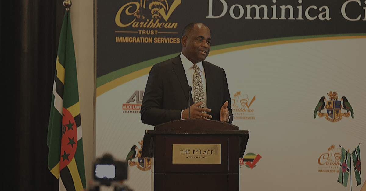 Dominica Extends List of Family Members as Dependents