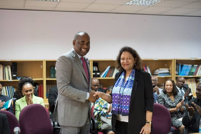 Dominica First to Receive Loan to Improve Air Connectivity in the Caribbean
