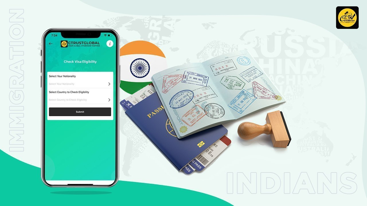 List of Best Countries  for Immigration from India