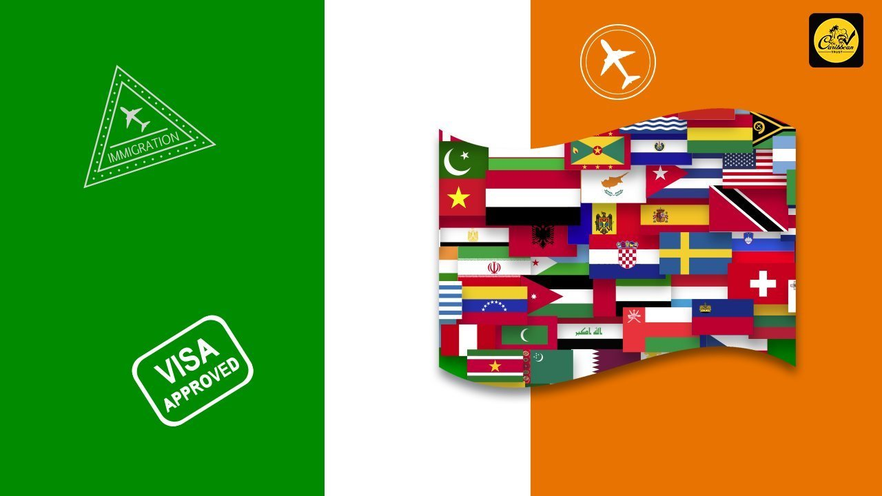 List of Best Countries to Immigrate From India