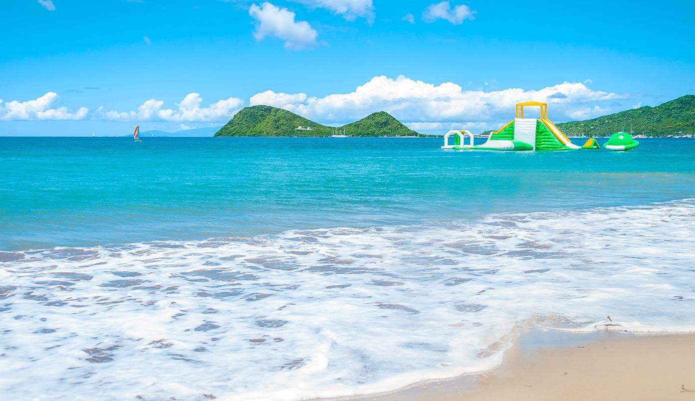 Anichi Resort Dominica
