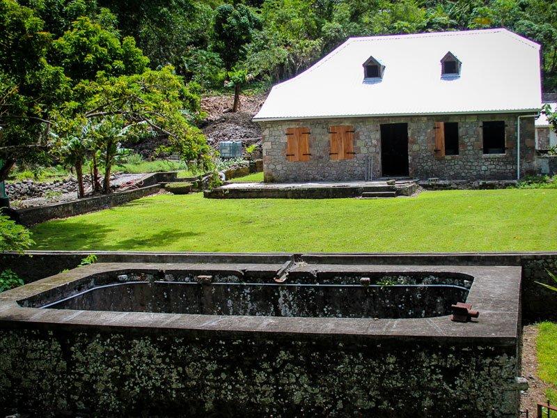Bois-Cotlette dominica