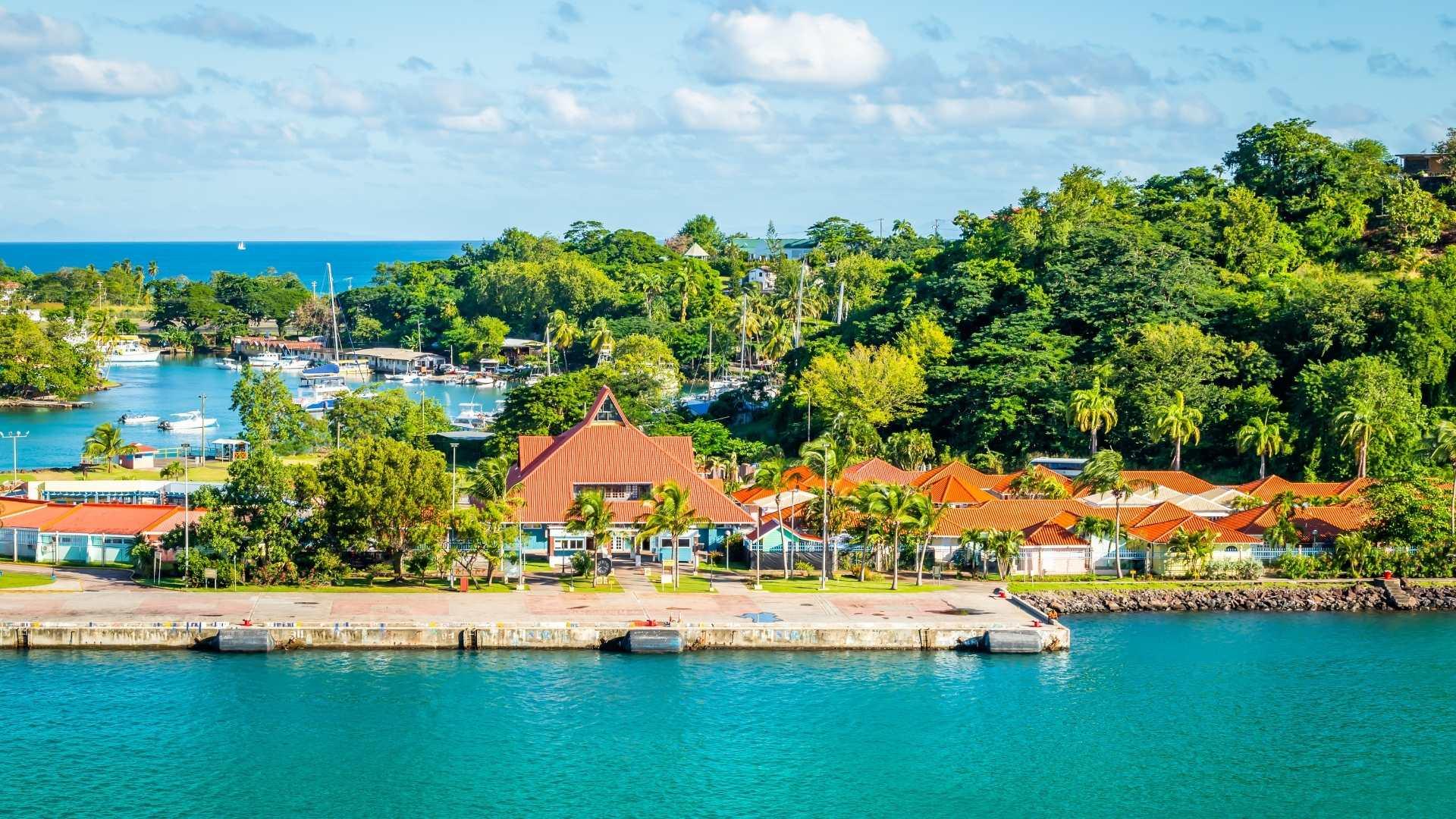 St. Lucia Extends Covid-19 Relief Bond Until 31st December 2021
